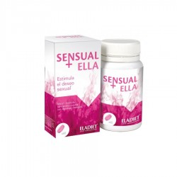 Sensual ELLA 60 comprimidos