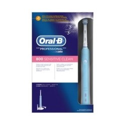 Oral B Profesional Care 800 Sensitivo cepillo de dientes eléctrico