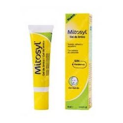 Mitosyl gel de árnica roll-on 75 ml