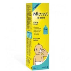 Mitosyl Tri-active Crema facial 50 ml