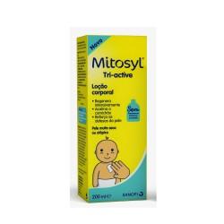Mitosyl Tri-active crema corporal 200 ml