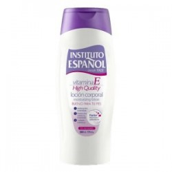 Instituto Español High quality vitamina E gel de baño 1000 ml