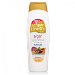 Instituto Español gel de baño de argán 750 ml