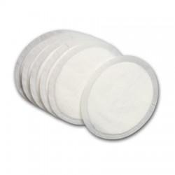 Dr. Brown´s Discos absorventes desechables 60 unidades