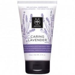 Apivita Caring Lavender crema corporal 150 ml