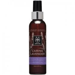 Apivita Caring Lavender aceite corporal 150 ml