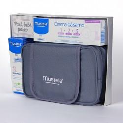 Mustela Pack Bebe Paseo gris