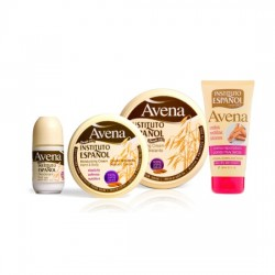Instituto Español pack Avena