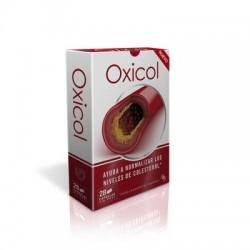 Actafarma Oxicol 28 cápsulas