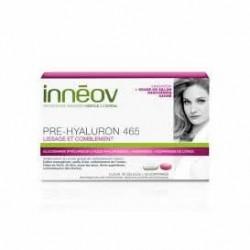 Inneov Pre-Hyaluron alisa y rellena las arrugas 30 cápsulas + 30 comprimidos