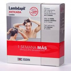 Isdin Lambdapil Loción Anticaida 20monodosis de 3 ml + regalo tratamiento para una semana (caduca 12/17)