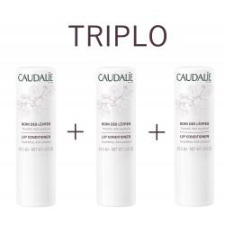 Caudalíe Tratamiento para labios triplo 3x4.5 g
