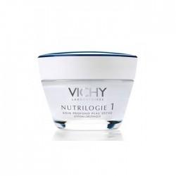 Vichy Nutrilogie 1 piel seca tarro 50 ml