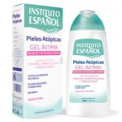 Instituto Español gel íntima pieles atópicas 300 ml