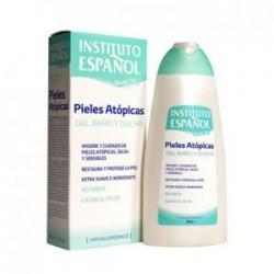 Instituto Español gel baño y ducha pieles atópicas 500 ml