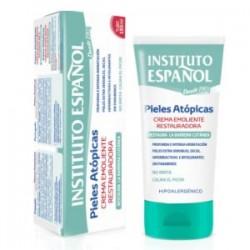 Instutito Español crema restauradora pieles atópicas 150 ml