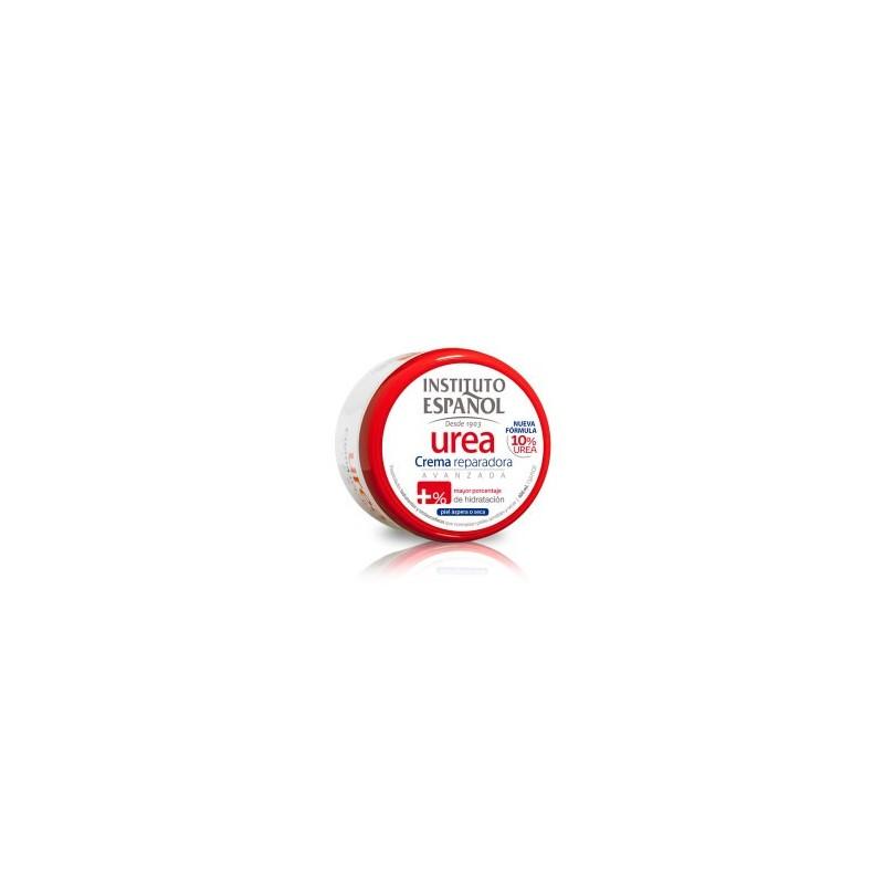 Instutito Español crema reparadora de Urea tarro 400 ml