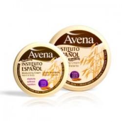 Instituto Español crema Avena tarrina 50 ml