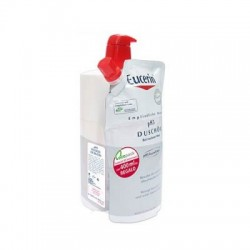 Eucerin pH5 Loción 1000 ml + regalo Ecopack 400 ml