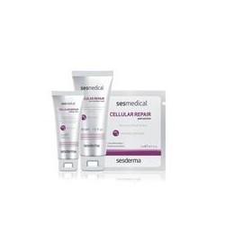 Sesderma Sesmedical Celular Repair programa personal de peeling incluye 4 toallitas+Sealing cream 15ml+post-tratamiento 30ml