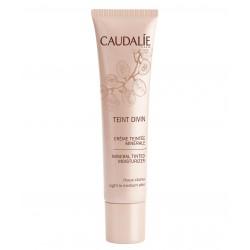 Caudalíe Teint Divine crema con color pieles claras 30 ml