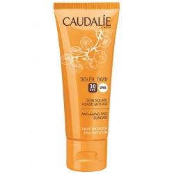 Caudalíe Tratamiento solar facial SPF30 antiedad 40 ml