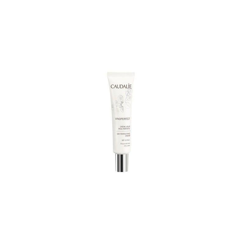 Caudalíe Vinoperfect crema piel perfecta SPF15 40 ml