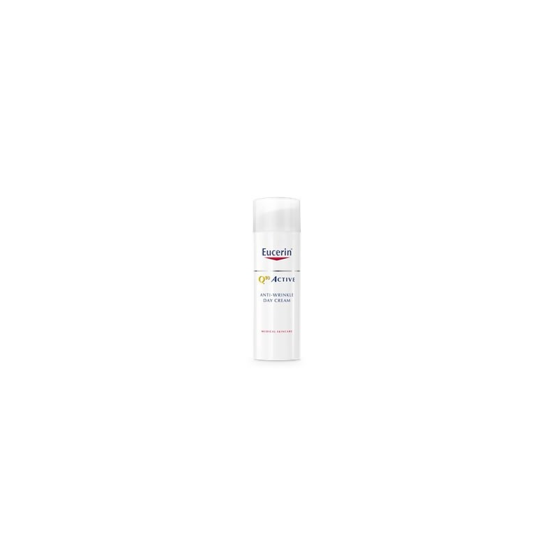 Eucerin Q10 Active crema de día piel normal/mixta 50 ml