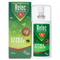 Relec Extra Fuerte vaporizador 75 ml