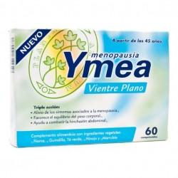 Ymea Menopausia vientre plano 60 comprimidos