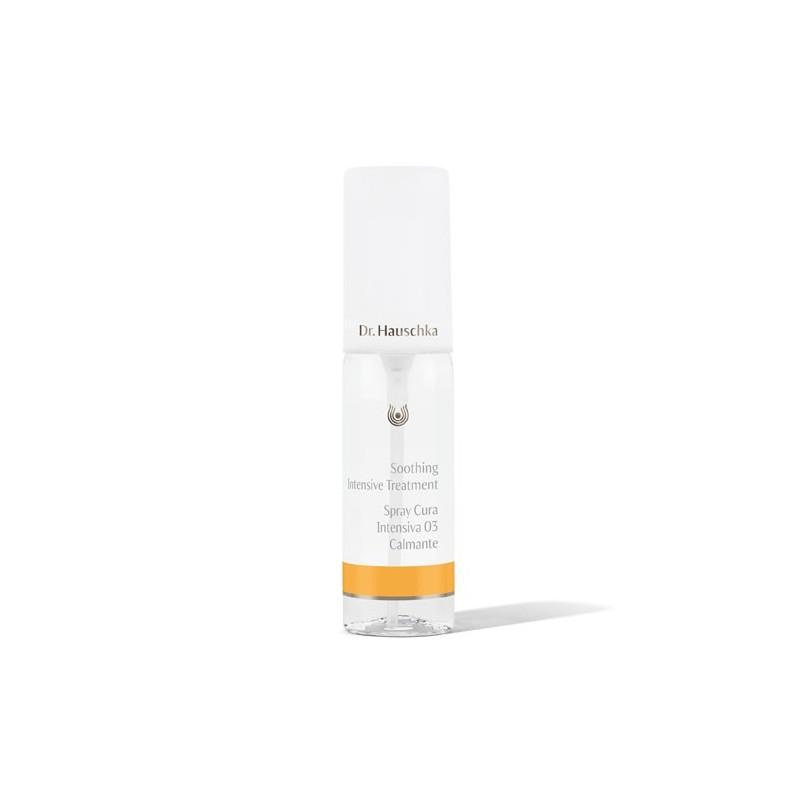Dr. Hauschka Cura cutánea 03 Sensitive spray 40 ml