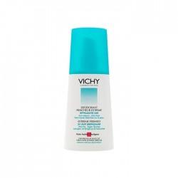 Vichy desodorante frescor vaporizador 24 horas 100 ml
