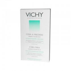 Vichy Cera fría dermo-tolerancia 6 bandas 5 g