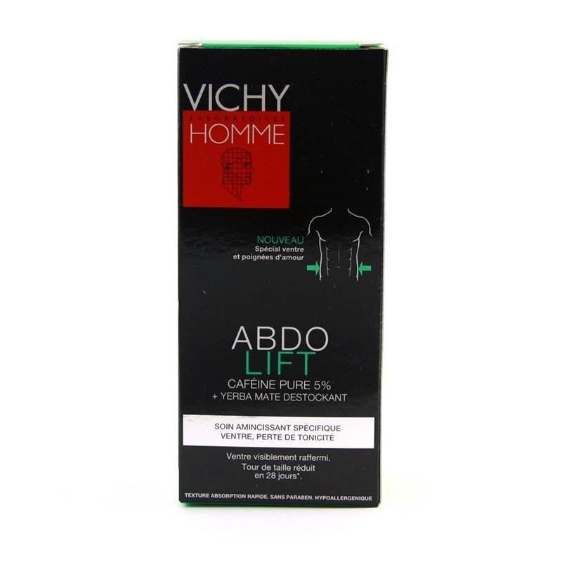 Vichy Destock Abdolift tratamiento reductor-hombre 150 ml