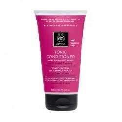 Apivita Propoline acondicionador tonificante cabellos finos y debilitados 150 ml