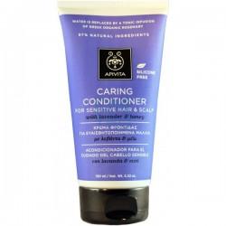 Apivita Propoline Acondicionador cuidado cabellos sensibles 150 ml