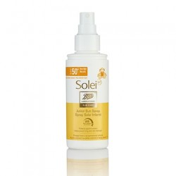 Boots SoleiSP spray infantil SPF50+ 150 ml