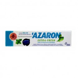 Azaon Extra Fresh post-picaduras  roll-on 15 ml