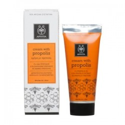 Apivita crema herbal con propóleo 40 ml