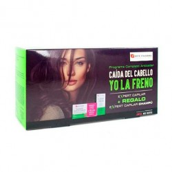 Forté Pharma Expert Capilar 84 comprimidos + Champú 200 ml
