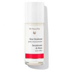 Dr. Hauschka Desodorante de Rosas 50 ml