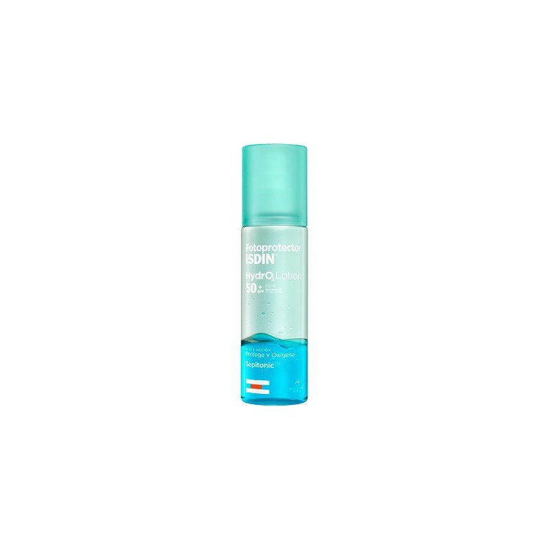Isdin HydrOLotion SPF50+ 200 ml