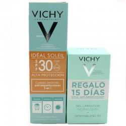 Pack Vichy Ideal Soleil...