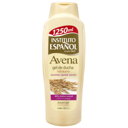 Instituto Español Gel Avena...