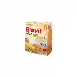 Ordesa Blevit Plus 8 cereales con miel 600 g