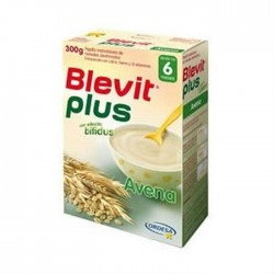 Ordesa Blevit Plus avena 300 g