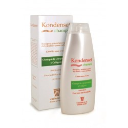 Vectem Kondenset Champú 400 ml