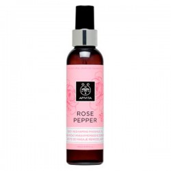 Apivita Rose Pepper aceite...