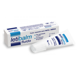 Letibalm Fluido de labios 10ml