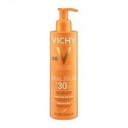 Vichy Ideal Soleil leche...